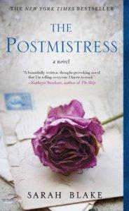 Postmistress cover