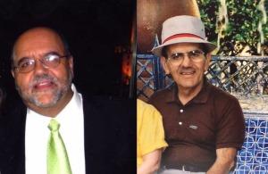 Dad& Grandpa