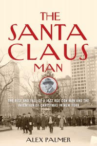 SantaClaus Man cover