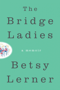 The Bridge Ladies cover